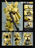MG PMX-03 The O2
