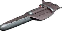 U-Type Submarine