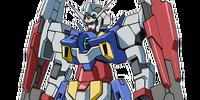 AGE-2DB Gundam AGE-2 Double Bullet