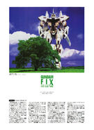 GundamFIX Scene8 GaiaGearA