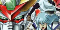 Mobile Suit Gundam SEED C.E. 73 Δ Astray
