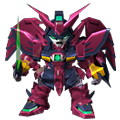 Unit as gundam epyon