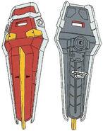 Gat-x105-shield