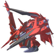 Msa-099-stutzer Char Aznable colors