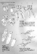 RX-78-45 G04 G05 - MS Info0