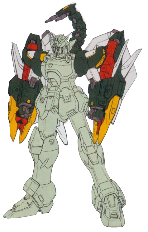 +NEW MG XXXG-01S2 Altron Gundam ????