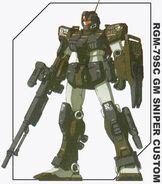 Aemedia RGM-79SC