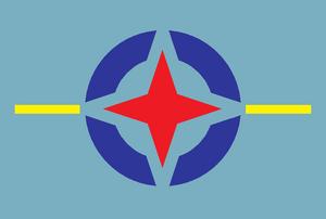 AEU logo Gundam 00 by kyuzoaoi