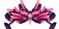Extreme Gundam Dystopia Phase