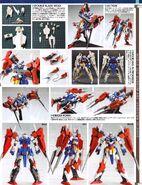 Gundam AGE-2 Double Blade 2