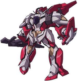 Rear (Cannon Mode)