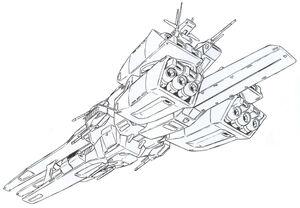 Rear(MSG-Z)