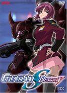 Mobile Suit Gundam Seed Destiny DVD Volume 02