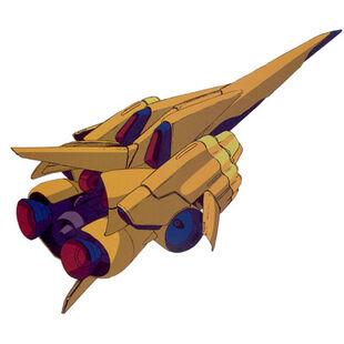 Rear (MA Mode w/Booster)