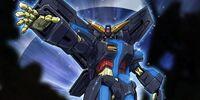 Extreme Gundam Mk-II AXE