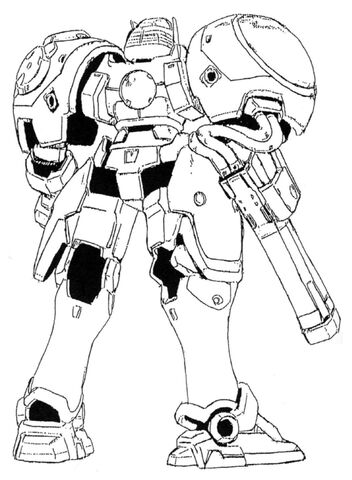 File:OZ-02MD Virgo Back View Lineart.jpg