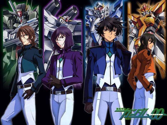 File:Gundam Meisters.jpg