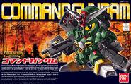 BB Senshi Command Gundam