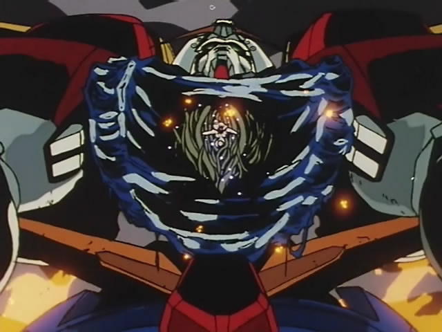 Image - Core life unit Rain showed.jpg | The Gundam Wiki | FANDOM ...