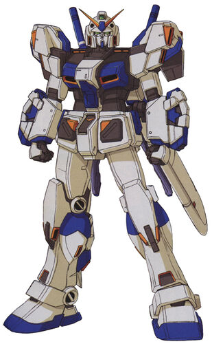 Front (RX-78-4[Bst])