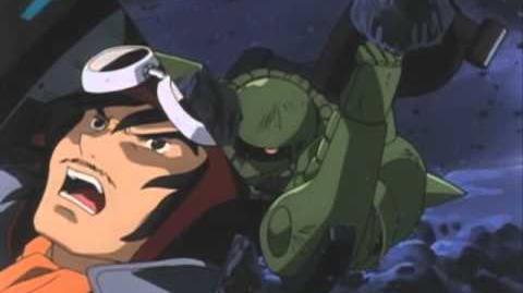 235 FLAT-L06D FLAT (from Turn A Gundam)