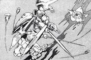 Victory Gundam Outside Story Zoloat