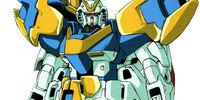 LM314V24 Victory 2 Assault Gundam