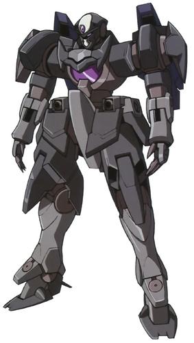 Front (Commander w/GN Particle Tanks)