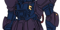 MS-11 Action Zaku