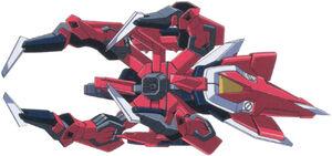 Gat-x303-ma-attack