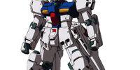 "RX-78GP03S Gundam ""Dendrobium Stamen"""