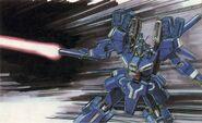 ORX-013 Gundam Mk.V1