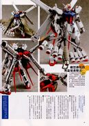 Crossbone Strike Gundam