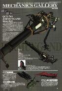 GundamGallery Gundam Weapons MS Igloo Ju09 21