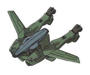 Flight Mode (Patrol Type)