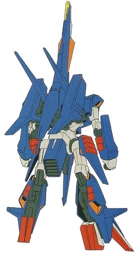 Msz-008iirear