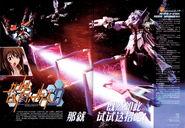 Gundam Build Fighters Document 17