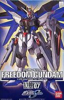 1-100 Freedom Gundam