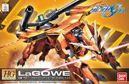 Hg-lagowe