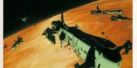 Jupiter Energy Fleet