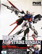 Aile Strike Gundam 2