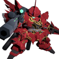Unit s sinanju
