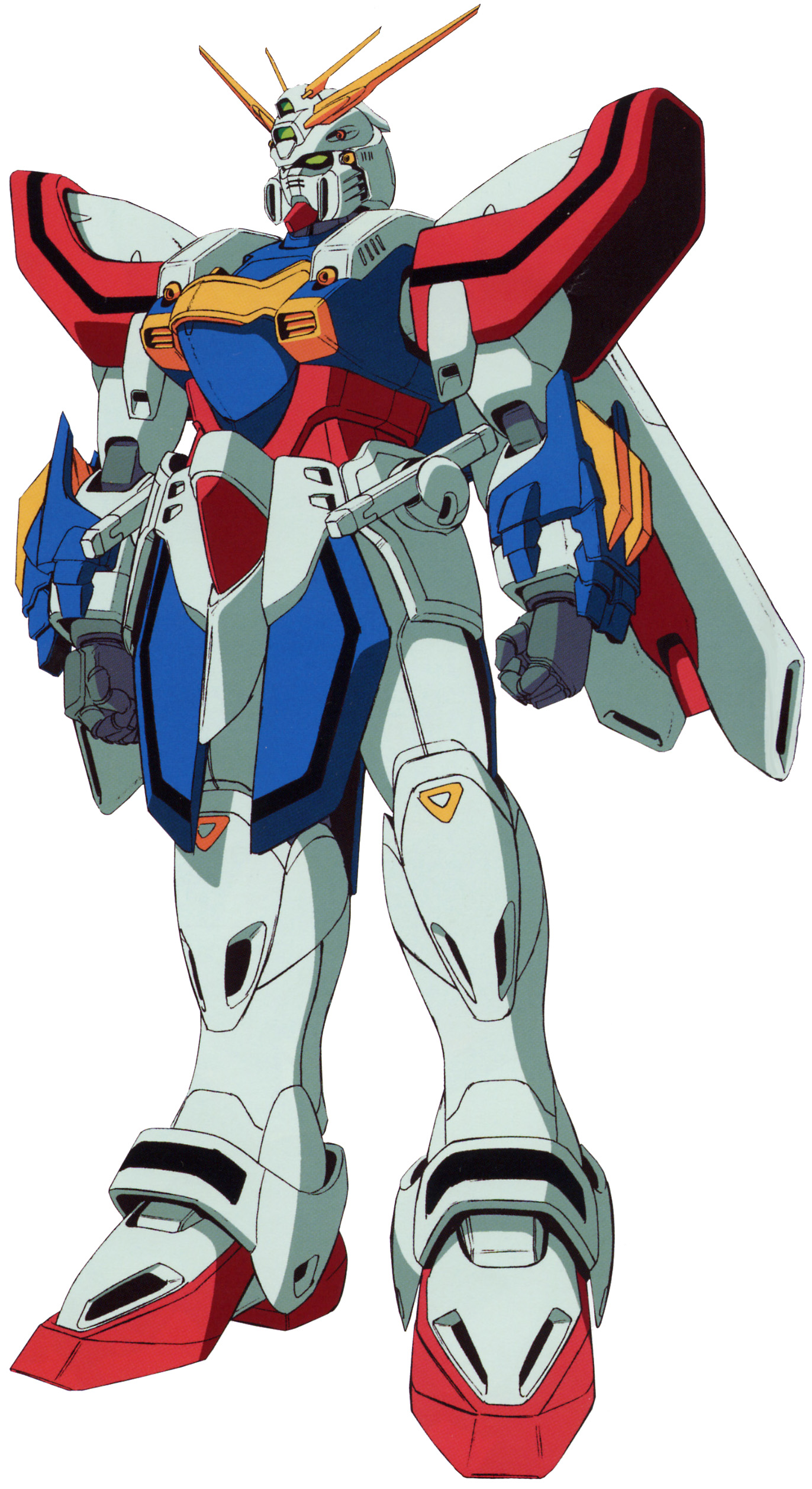 File:God Gundam - Front.jpg