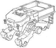 TK-53 Transport MW