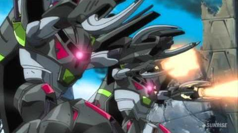 390 UMF SSO-3 ASH (from Mobile Suit Gundam SEED Destiny)