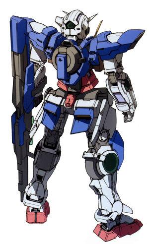 GN-001REIII - Rear