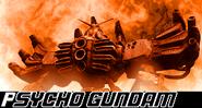 GTBM2 - Psycho Gundam mkIII