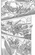 Gundam Thunderbolt Side Story Scans 8