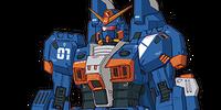 RAG-79-G1 Gundam Marine Type