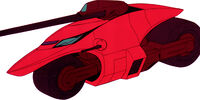 ZMT-A03G Galicson